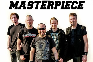 Masterpiece - tribut Metallica